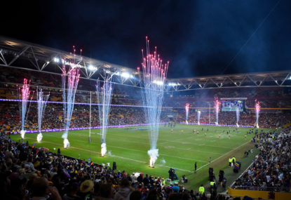 A Rugby League Fair: How we can better celebrate the fan experience?