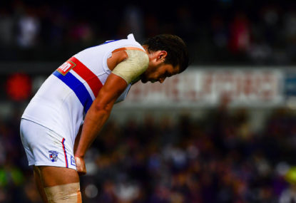'It's not something we can escape': Do AFL players need greater support?