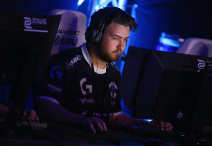 CS:GO's Tucks talks IEM Sydney