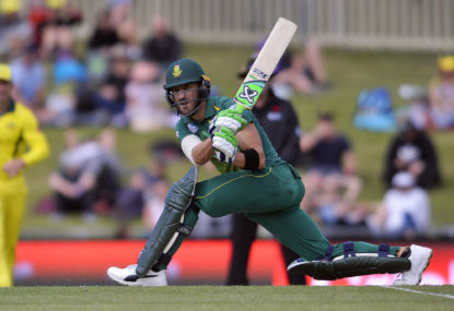 Groundhog Day all over again for the Proteas