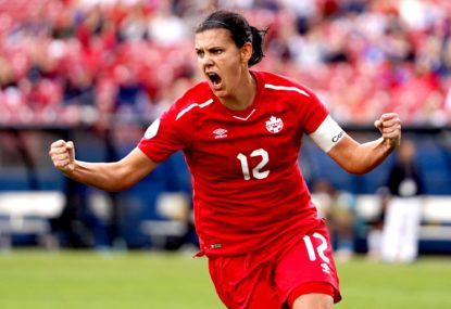 Why Canada should be your second team this World Cup