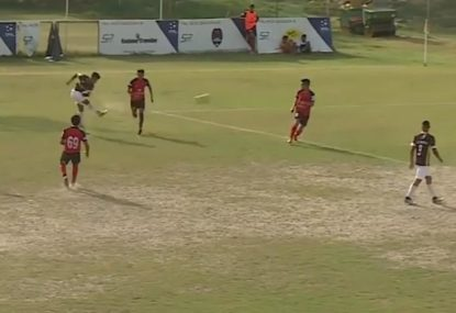 Next-level striker launches a spectacular long-range missile