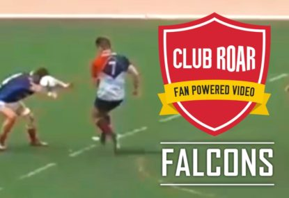 Club Roar's Funniest Falcons