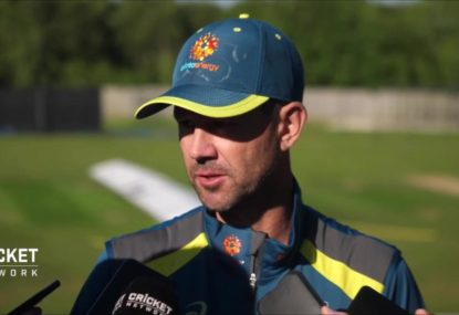 The factor Ricky Ponting says could make or break Australia's World Cup campaign