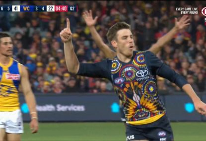 Paul Seedsman sells some candy and goes bang from 50