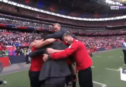Charlton recover from horror own goal to win League One playoff with 6 seconds left