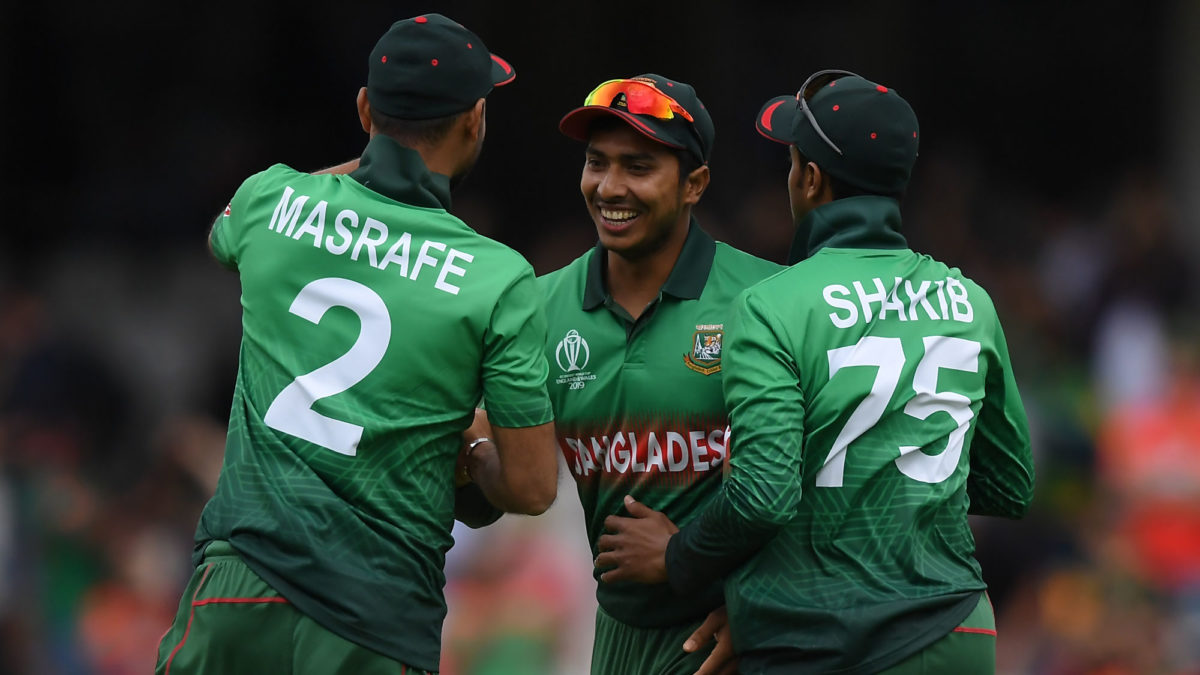 Successful Bangladesh seek more cricket in Australia