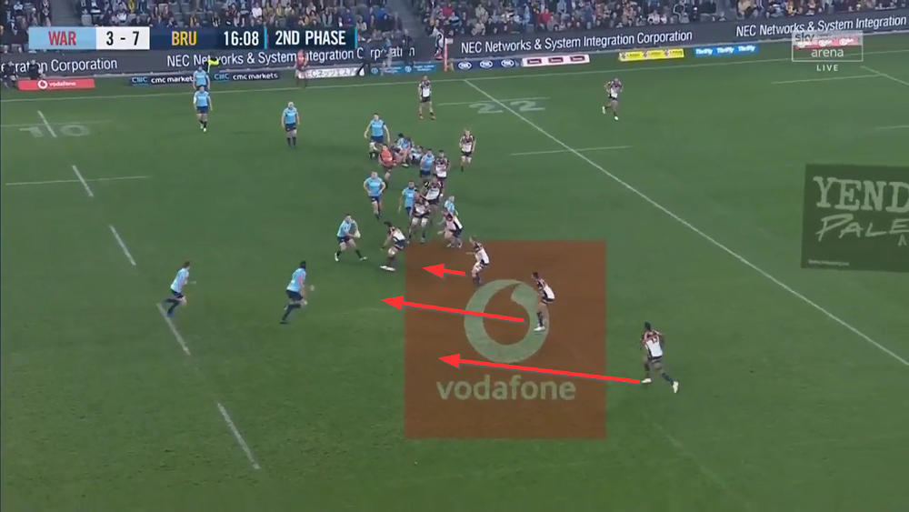 brumbies defensive analysis