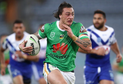 Canberra Raiders vs Wests Tigers: NRL match result, highlights