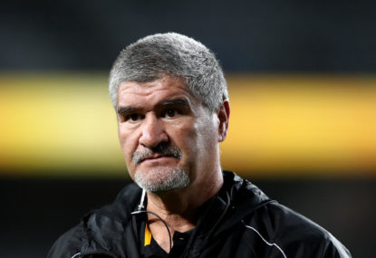 Cooper steps down as Chiefs coach