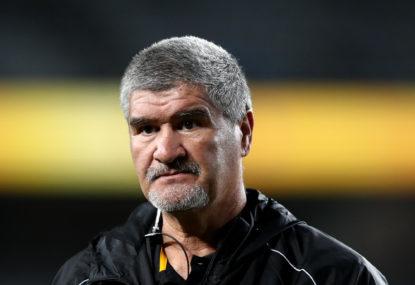 Cooper steps down as Chiefs coach