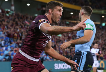 State of Origin 1 final score and result: Queensland claim Game 1 win at Suncorp Stadium