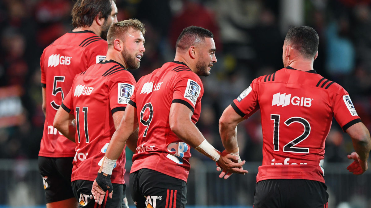 Super Rugby Week 10: four becomes two?