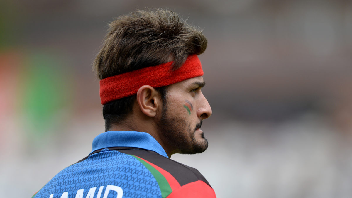 Can Afghanistan spring an upset against England?
