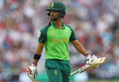 How to watch South Africa vs India online or on TV: Cricket World Cup live stream, TV guide, start time, key information