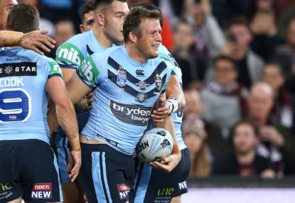 Reports: Cronulla to grant Morris release after all