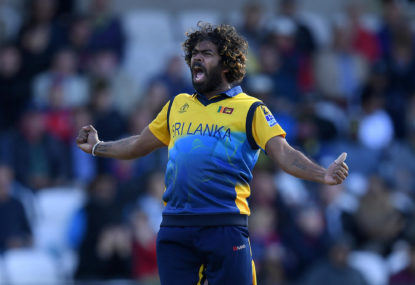 Sri Lanka stun England in World Cup boilover