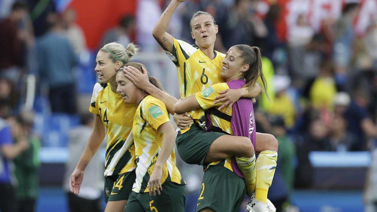 Matildas vs Chile Game 2 start time: Australia women's football time, date, venue, key information