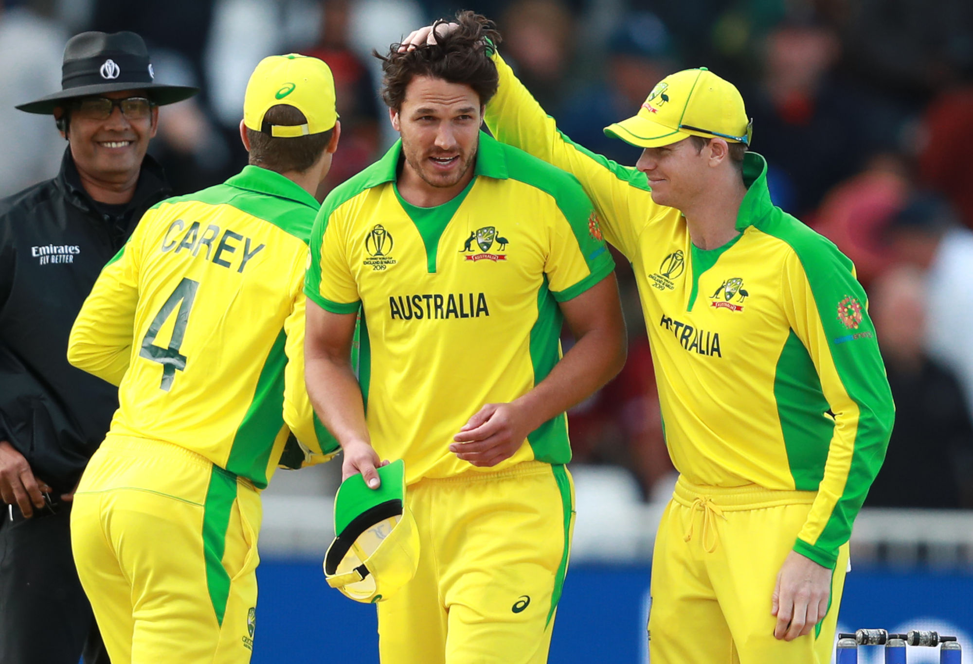 Australia vs Bangladesh: 2019 Cricket World Cup preview