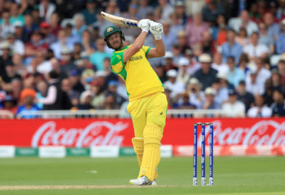 2019 Cricket World Cup rewind: Australia vs West Indies