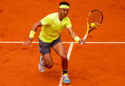 French Open Final live scores, blog: Rafael Nadal vs Dominic Thiem