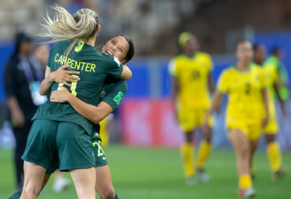 Matildas vs Norway: World Cup Round of 16 live scores, blog