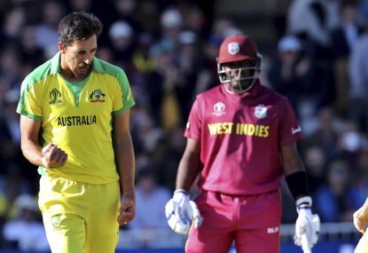 India will face 'Starc' Aussie test at The Oval