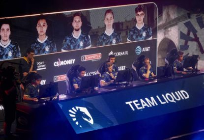 How good are Team Liquid - and how good will they be?