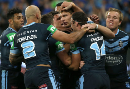 State of Origin 2019: How to watch Game 3 replays online and on TV