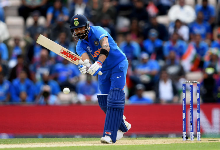 India's all-time T20 XI