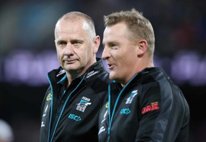 Port Adelaide must be considered a 2020 AFL premiership threat