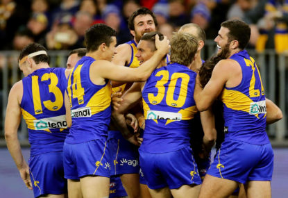 Each club's state of affairs before the AFL restart: Part 6