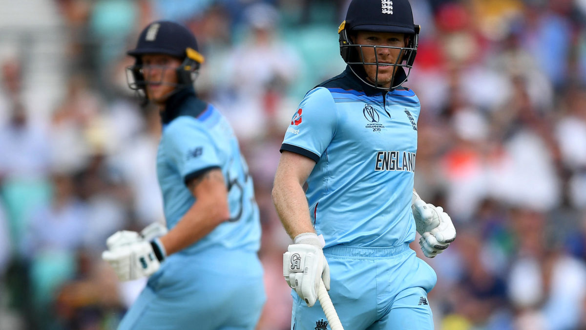 The one major mistake at this Cricket World Cup
