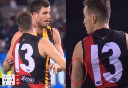 Ben Stratton's controversial 'pinching' tactics on Fantasia- dirty, or fair play?