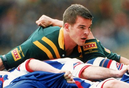 Rugby league history: The all-time great alphabet teams – Letter R