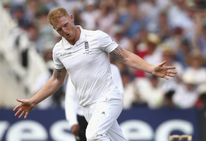 The Ashes are alive: Beware a wounded England