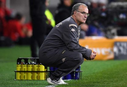 Why Leeds United will return to the promise land of the EPL with the help of Marcelo Bielsa