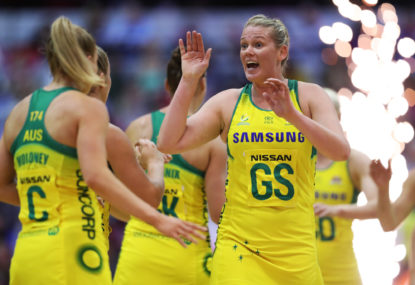 Australia vs South Africa: Netball World Cup semi-final match result, final score