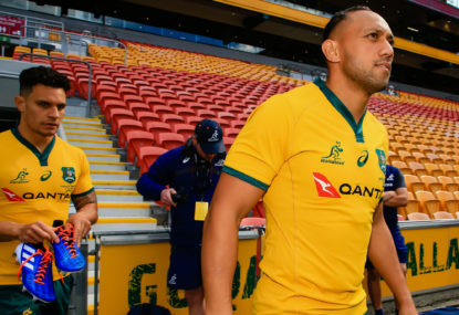 Michael Cheika has found his Wallabies team, now he has to stick to it for the World Cup