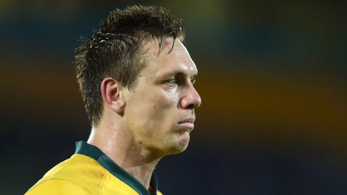 Just how bad will the Rugby Championship be for Australia?