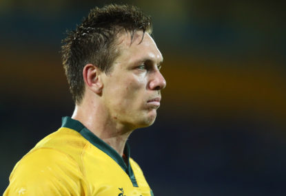 The changes the Wallabies need to make to beat Argentina