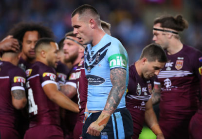 State of Origin set to clash with T20 World Cup