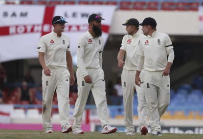 It's time for England to prioritise Test cricket again