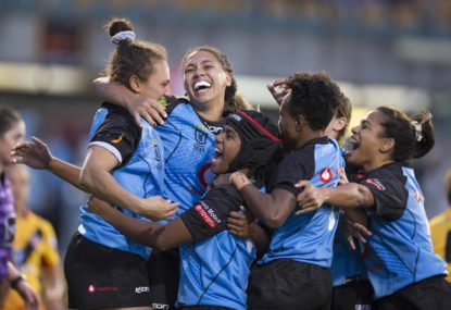 Fiji's 2021 WRLWC miss highlights murky qualification process