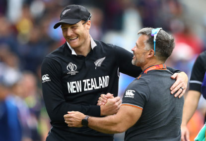 The risky team change New Zealand must make to achieve World Cup glory