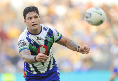 Dragons confirm Issac Luke signing for 2020