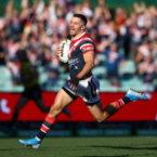 Sydney Roosters vs New Zealand Warriors: NRL live scores, blog