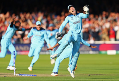 Cricket World Cup 2019: Reflections – Part 2