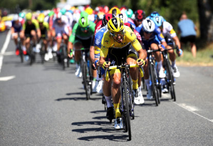 The 2019 Tour de France Rest Day 1 round-up: We're halfway through already?