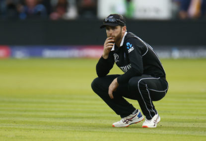 Who should be in New Zealand's squad for the T20 World Cup